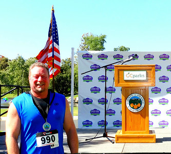 Survive and Thrive 5K Charity Run, Irvine CA April 16, 2016