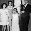 Nishan and Mariam Varadian - Children: Hagop Varadian, Mary Kandisky and Kathyryn Ovian