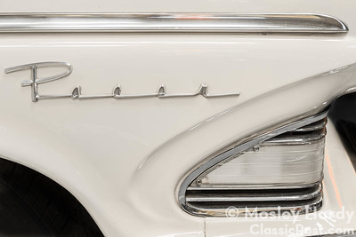 1959 Ford Edsel Pacer