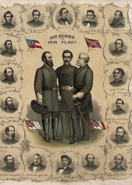 confederate-generals-print