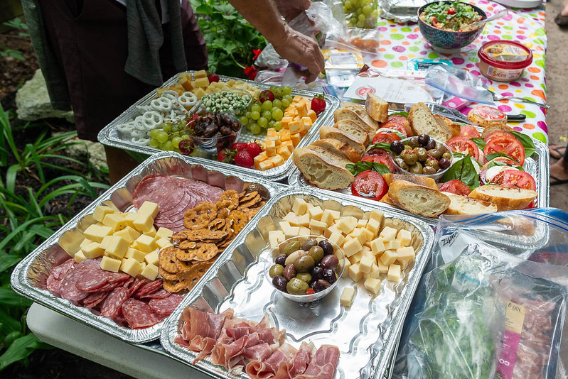 food in foil-2566