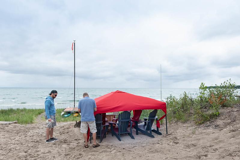fixing tent-2530