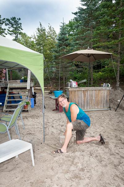 David guying tent-2536