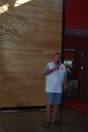 Coach Bret Bielema4