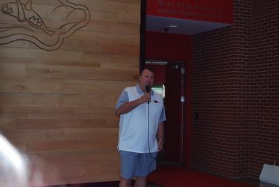 Coach Bret Bielema2