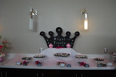 Dessert table3