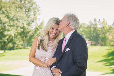 Susanne & Gary  |  Wedding