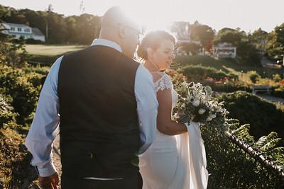 Susan & JM // Wedding