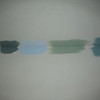 Paint samples.
