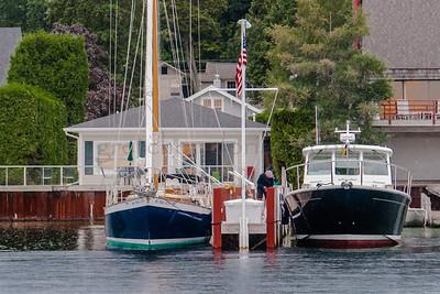 The Boathouse | Harbor Springs, MI