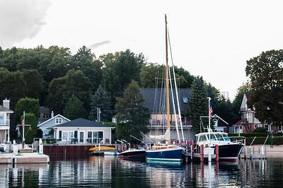 Boat House | Harbor Springs, MI