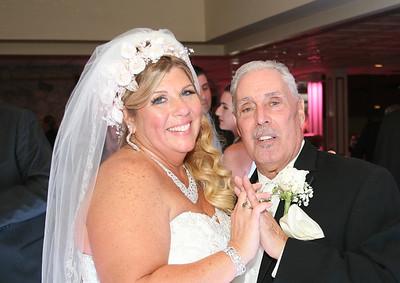 Susan & Sal's Wedding