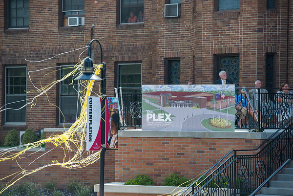 Plex Launch 8.18.16