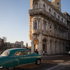 Vintage Cars from the 1950's: Havana