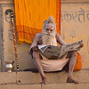 Sadhu: Varanasi