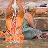 The Holy River: Varanasi
