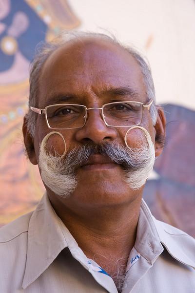 Gentleman: Jaipur