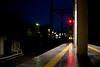 Empty Platform - Kamkiooka