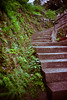 Stairs - Yokosuka