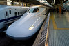 Nozomi bound for Tokyo