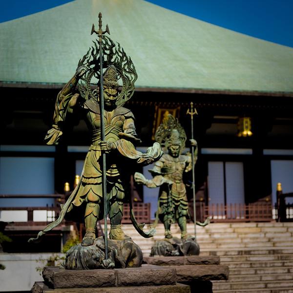 Chousho-ji