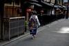 Maiko-san - Gion, Kyoto