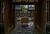 Entrance - Kyoto