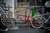 Low Ri Der, Funky Bike - Gakugeidaigaku