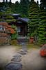 Shrine Path - Takayama