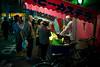 Matsuri food vendor - Yokosuka