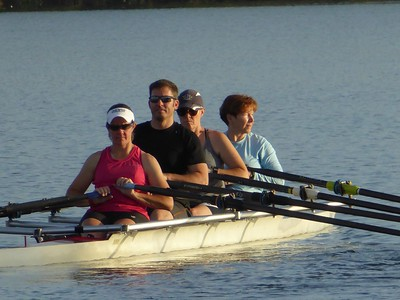 Susie's Bday Row