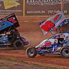 7B Timmie Barrick & 83 Bruce Buckwalter Jr.