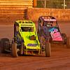 Brenden Bright -92 & Ryan Wilson -29