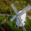 Oldland Mill from on high