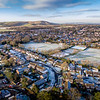 Hassocks from the Air 2