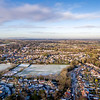 Hassocks from the Air 10