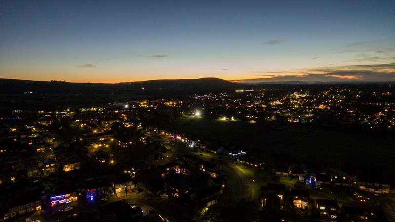 Hassocks by Drone (1 of 15)