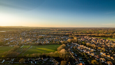 Hassocks By Drone (10 of 31)