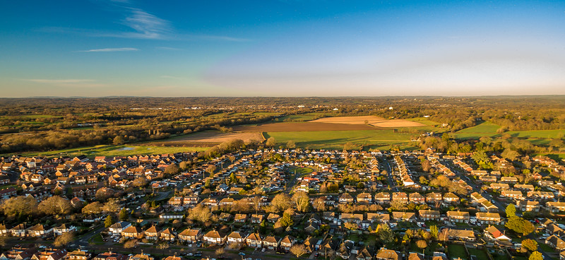 Hassocks By Drone (5 of 31)
