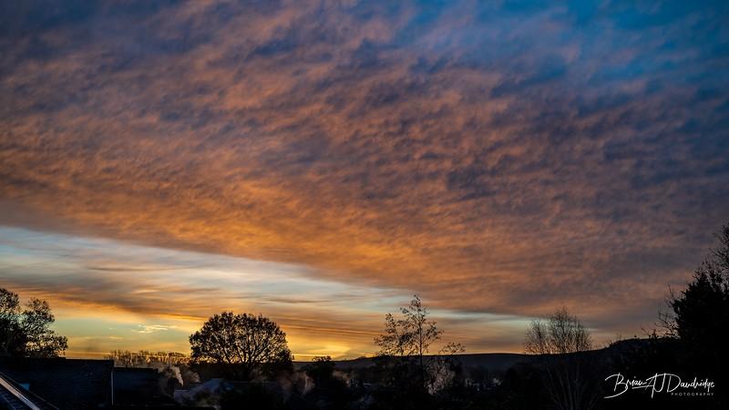 Hassocks Sunrise-6138