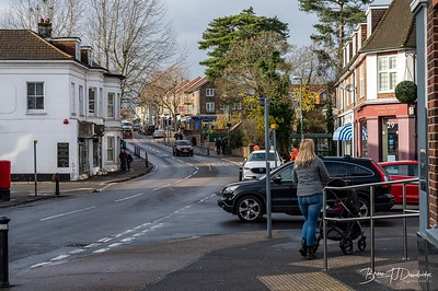 Hassocks Through the Lens-6386