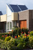 Energy efficient homes in Zelhem, The Netherlands