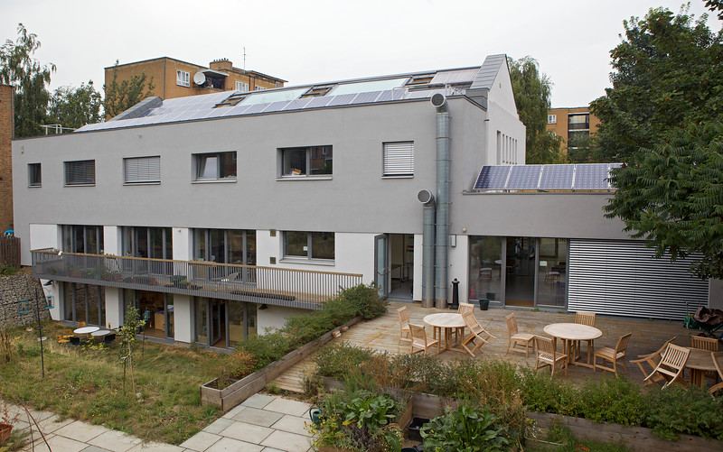 Midmay Community Centre in London