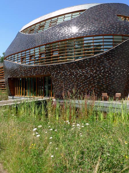 WWF Netherlands headquarters in Zeist