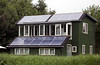 Stavoren photovoltaic panels low carbon development 100810 ©RLLord 478 smg