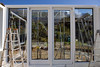 Hanse Haus construction conservatory doors Guernsey 240412 ©RLLord 0975 smg