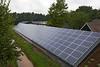 Heereco organic mushroom farm photovoltaic panels Uden Netherlands 120813 ©RLLord 9847 smg