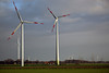 wind turbines near Goch Germany 080112 ©RLLord 0196 smg
