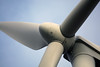wind turbine propeller near Goch, Germany<br /> <br /> File No. 040112 9628<br /> <br /> ©RLLord<br /> sealord@me.com
