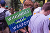 People's Climate March Windmills not weapons 210914 ©RLLord 9829 smg